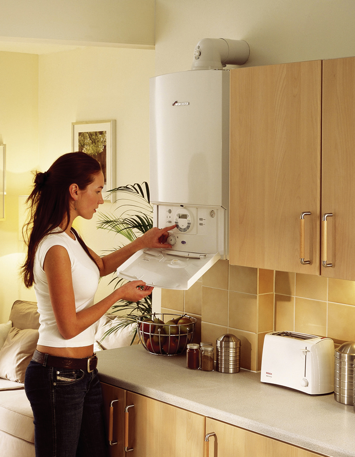 Plumber & Central Heating Engineer in Stockport - M20 Plumbing ...